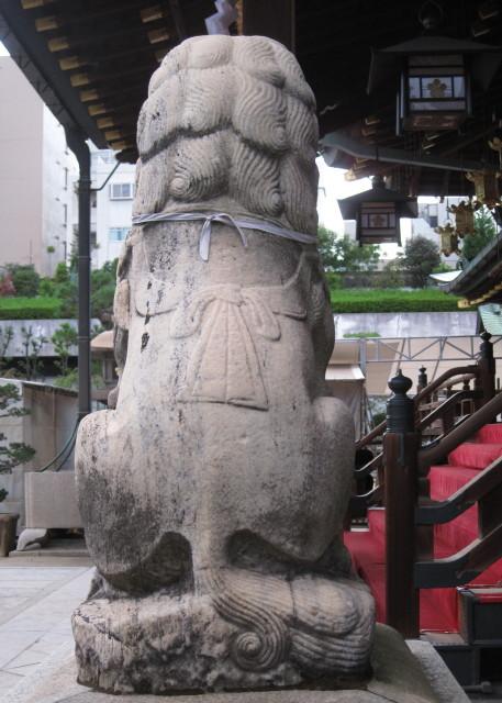 大阪天満宮狛犬2_1.jpg